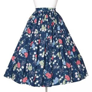 Jenny Full Circle Skirt